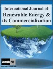 International Journal of Renewable Energy and its Commercialization Journal Subscription