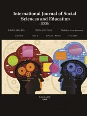 International Journal of Social Sciences and Education Journal Subscription