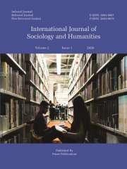 International Journal of Sociology and Humanities Journal Subscription