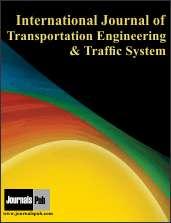 International journal of Transportation Engineering and Traffic System Journal Subscription