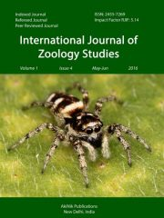 International Journal of Zoology Studies Journal Subscription