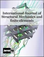 International Journal Structural Mechanics and Finite Elements Journal Subscription