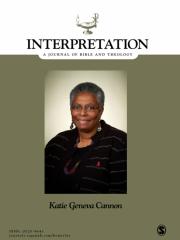 Interpretation Journal Subscription