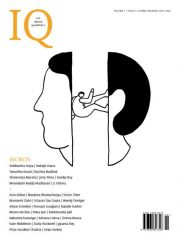 IQ Magazine Subscription
