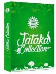 Jataka Collection Magazine Subscription