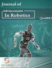 Journal of Advancements in Robotics Journal Subscription