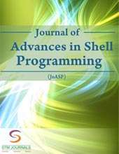 Journal of Advances in Shell Programming Journal Subscription