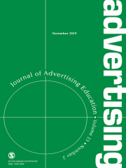 Journal of Advertising Education Journal Subscription