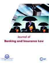 Journal of banking and Insurance Law Journal Subscription