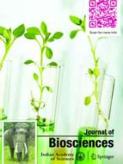 Journal of Biosciences Journal Subscription