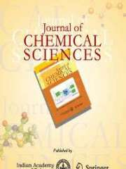 Journal of Chemical Sciences Journal Subscription