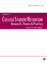 Journal of College Student Retention: Research, Theory & Practice Journal Subscription