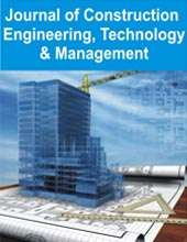 buy journal  construction engineering technology  management subscription consortium