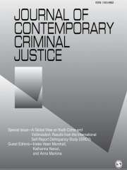 Journal of Contemporary Criminal Justice Journal Subscription