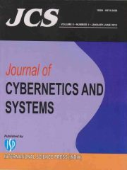 Journal of Cybernetics and Systems Journal Subscription