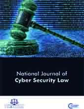 Journal of Cybersecurity Law Journal Subscription