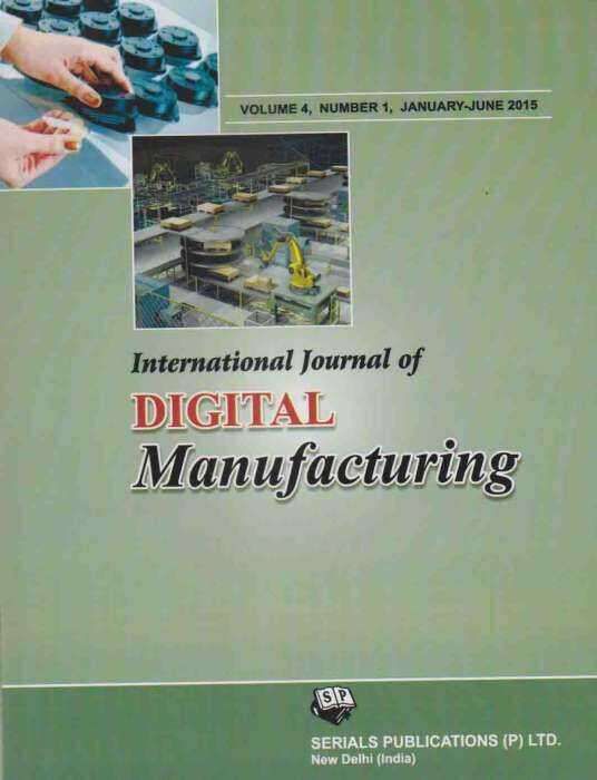 Journal of Digital Marketing Journal Subscription