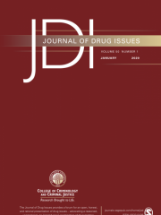 Journal of Drug Issues Journal Subscription