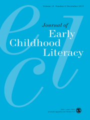 Journal of Early Childhood Literacy Journal Subscription