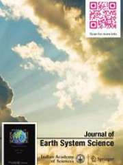 Journal of Earth System Science Journal Subscription