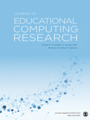 Journal of Educational Computing Research Journal Subscription
