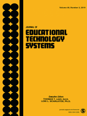 Journal of Educational Technology Systems Journal Subscription