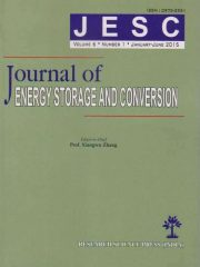 Journal of Energy Storage and Conversion Journal Subscription
