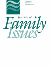Journal of Family Issues Journal Subscription