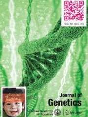 Journal of Genetics Journal Subscription