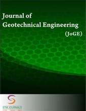 Journal of Geotechnical Engineering Journal Subscription