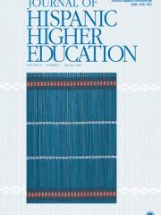 Journal of Hispanic Higher Education Journal Subscription