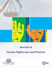 Journal of Human Rights Law and practice Journal Subscription