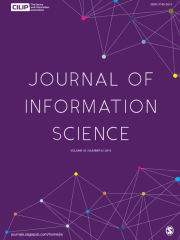 Journal of Information Science Journal Subscription