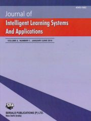 Journal of Intelligent Learning Systems and Applications Journal Subscription