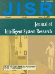 Journal of Intelligent System Research Journal Subscription
