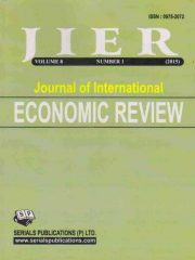 Journal of International Economic Review Journal Subscription