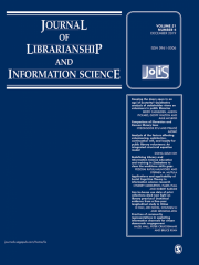 Journal of Librarianship and Information Science Journal Subscription