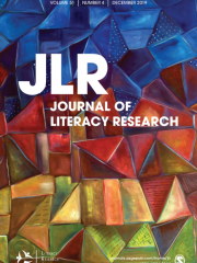 Journal of Literacy Research Journal Subscription