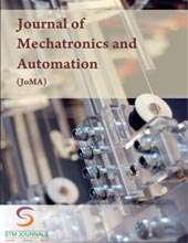 Journal of Mechatronics and Automation Journal Subscription
