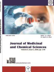 Journal of Medicinal and Chemical Sciences Journal Subscription