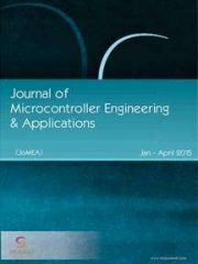 Journal of Microcontroller Engineering and Applications Journal Subscription