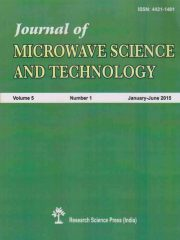 Journal of Microwave Science and Technology Journal Subscription