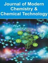 Journal of Modern Chemistry and Chemical Technology Journal Subscription