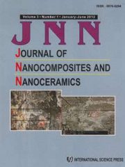 Journal of Nanocomposites and Nanoceramics Journal Subscription