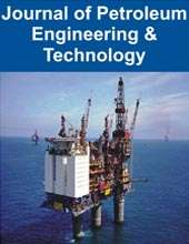 Journal of Petroleum Engineering and Technology Journal Subscription