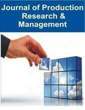 Journal of Production Research and Management (JoPRM) ) Journal Subscription