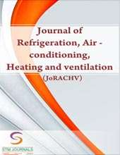 Journal of Refrigeration, Air Conditioning, Heating and Ventilation Journal Subscription