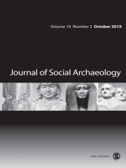 Journal of Social Archaeology Journal Subscription