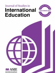 Journal of Studies in International Education Journal Subscription