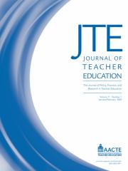 Journal of Teacher Education Journal Subscription